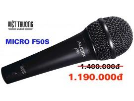 MICRO F50S