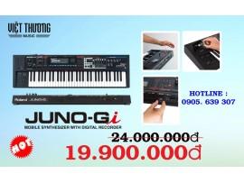 Organ Roland JUNO-GI (Đầu câm) :