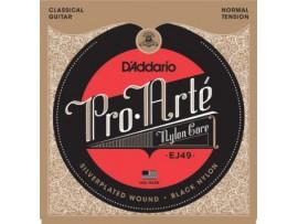 Dây classical guitar D'Addario EJ49