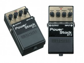 BOSS POWER STACK ST2