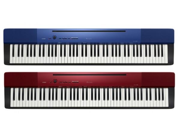 Đàn piano điện Casio PX - A100