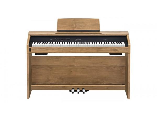 Đàn piano điện Casio PX - A800BN