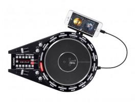 CASIO XW-DJ1 TRACKFORMER
