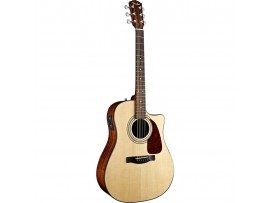 Đàn guitar Fender CD-140SCE/Nat