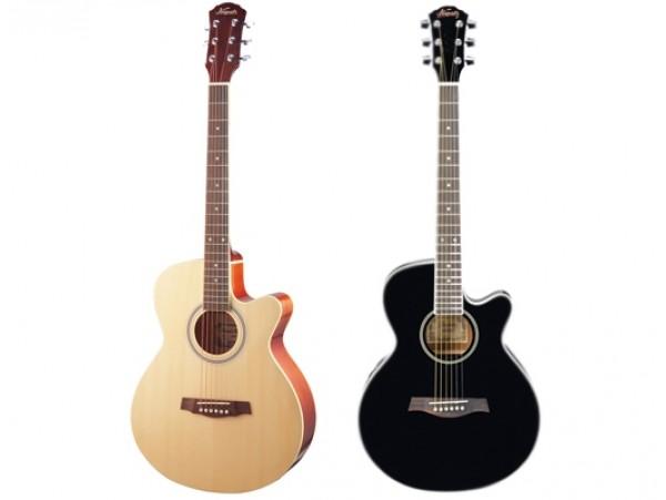 Đàn guitar Kapok LO-14CEQ