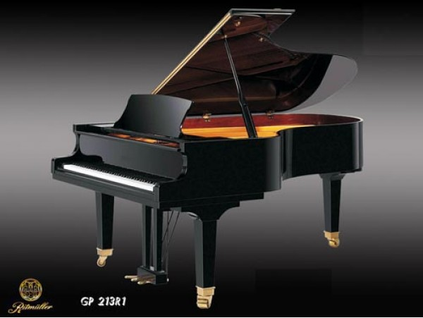 Piano Ritmuller GP213R