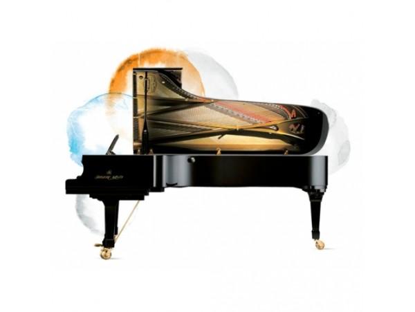 Piano Shigeru Kawai SK-EX