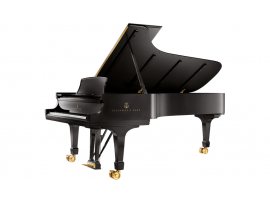 Piano Steinway & Sons D-274