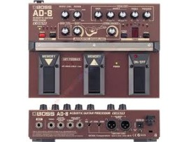 Roland Boss AD-8