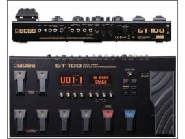 Roland Boss GT-100