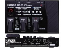 Roland Boss ME-25