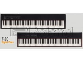 Đàn Piano điện Roland F-20