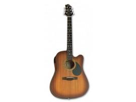 Đàn guitar Samick D1-CE/Nat