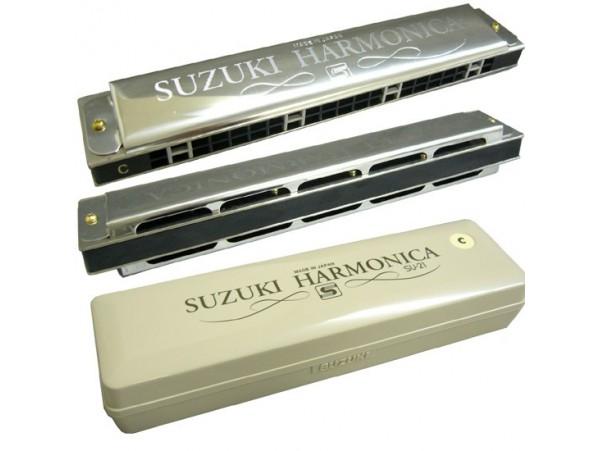 Suzuki SU-21