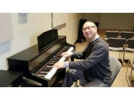 Mua đàn piano điện Roland HP-605 tại Đà Nẵng