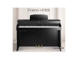 Mua đàn Piano điện HP- 605 tại Đà Nẵng