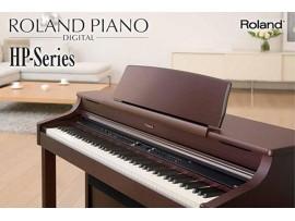 Mua đàn Piano điện HP-601 tại Đà Nẵng