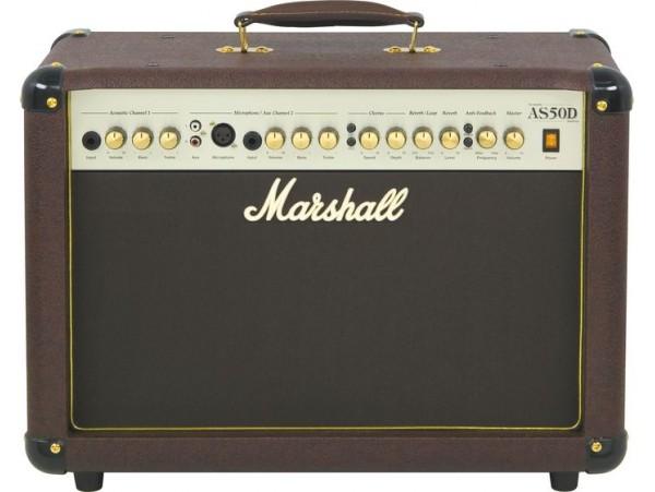 Marshall AS50D 50w