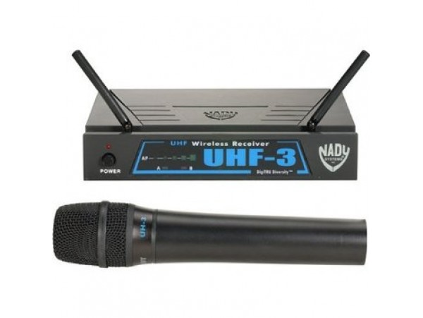 NADY UHF-3HT
