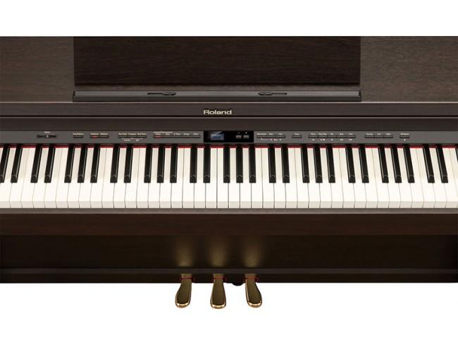 Kết quả hình ảnh cho dan piano dien hp503