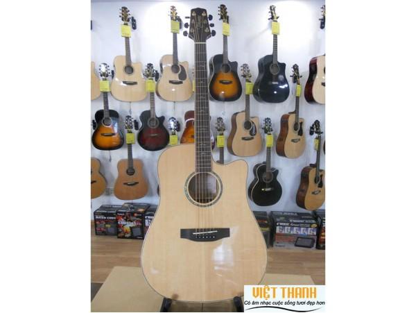 Đàn guitar Takamine EG350SC