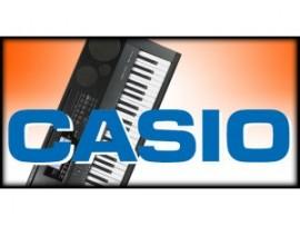 Phân biệt đàn Organ WK và CTK của Casio